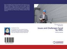 Bookcover of Issues and Challenges Faced by SMEs