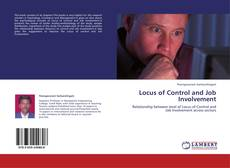 Bookcover of Locus of Control and Job Involvement