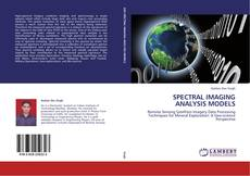 Bookcover of SPECTRAL IMAGING ANALYSIS MODELS