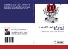 Bookcover of Internet Shopping: Trends & Challenges