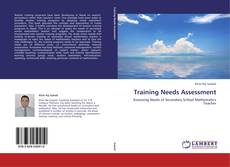 Bookcover of Training Needs Assessment