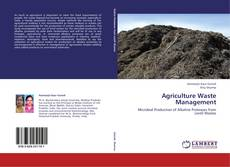 Couverture de Agriculture Waste Management