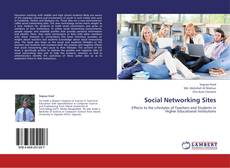 Bookcover of Social Networking Sites