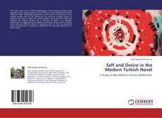 Bookcover of Self and Desire in the Modern Turkish Novel