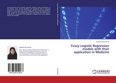 Couverture de Fuzzy Logistic Regression models with their application in Medicine