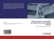 Обложка Effect of Oil Price Volatility on Stock Prices and Trading volume