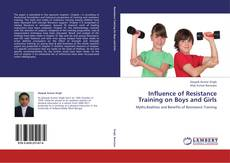 Bookcover of Influence of Resistance Training on Boys and Girls