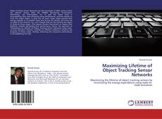 Couverture de Maximizing Lifetime of Object Tracking Sensor Networks