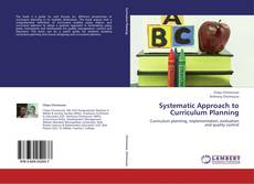 Bookcover of Systematic Approach to Curriculum Planning