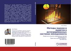 Copertina di Методы оценки и аудитов в интегрированных системах менеджмента