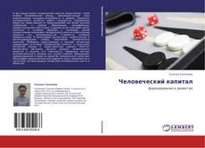 Bookcover of Человеческий капитал