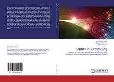 Bookcover of Optics in Computing