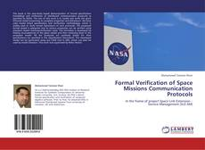 Portada del libro de Formal Verification of Space Missions Communication Protocols
