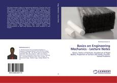 Bookcover of Basics on Engineering Mechanics - Lecture Notes