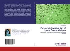 Bookcover of Parametric Investigation of Liquid Crystal Mixtures