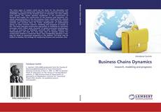 Capa do livro de Business Chains Dynamics
