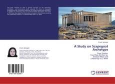 Copertina di A Study on Scapegoat Archetype