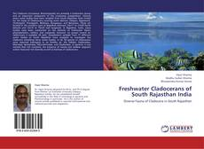 Bookcover of Freshwater Cladocerans of South Rajasthan India