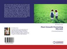 Bookcover of Plant Growth Promoting Microbe