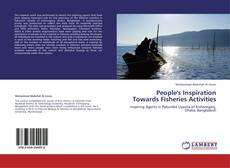 Bookcover of People's Inspiration Towards Fisheries Activities