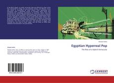 Bookcover of Egyptian Hyperreal Pop