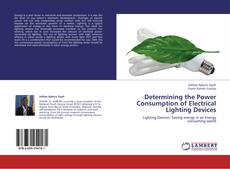 Couverture de Determining the Power Consumption of Electrical Lighting Devices