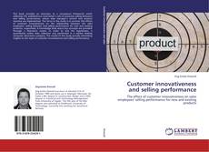 Couverture de Customer innovativeness and selling performance