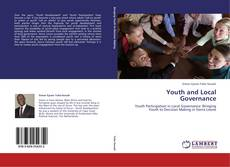 Couverture de Youth and Local Governance