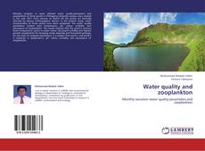 Bookcover of Water quality and zooplankton