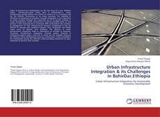 Urban Infrastructure Integration & its Challenges in BahirDar,Ethiopia的封面