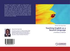 Bookcover of Teaching English as a Second Language
