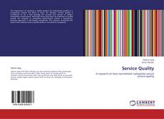 Bookcover of Service Quality