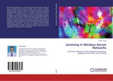 Capa do livro de Jamming in Wireless Sensor Networks