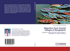 Bookcover of Migration from Coastal Villages of Bangladesh