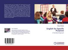 Bookcover of English for Specific Purposes