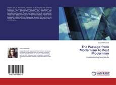 Capa do livro de The Passage from Modernism to Post Modernism