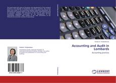 Buchcover von Accounting and Audit in Lombards