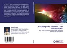 Capa do livro de Challenges in Scientific Data Management