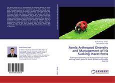 Aonla Arthropod Diversity and Management of Its  Sucking Insect Pests kitap kapağı