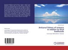 Buchcover von Artisanal fishery of octopus in relation to local livelihoods