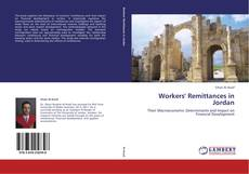 Bookcover of Workers' Remittances in Jordan