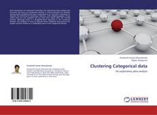 Buchcover von Clustering Categorical data