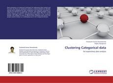 Обложка Clustering Categorical data