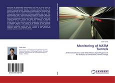 Monitoring of NATM Tunnels的封面