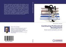 Couverture de Continuing Professional Development