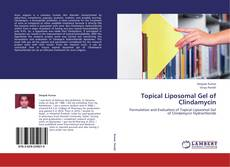 Обложка Topical Liposomal Gel of Clindamycin