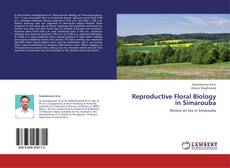 Bookcover of Reproductive Floral Biology in Simarouba