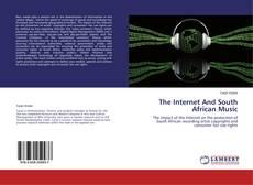 Capa do livro de The Internet And South African Music