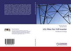 Bookcover of LCL Filter For 3-Ø Inverter