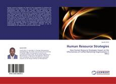 Copertina di Human Resource Strategies